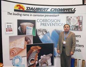 Corrosion Control Canada at Chicago Pack-Ex